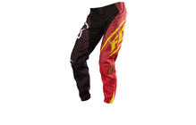 Fox Push Pant men red